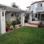 Spanish Style Outdoor Living - Gemini 2 Landscape Construction