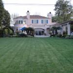 Grand Outdoor Living Area - Gemini 2 Landscape Construction