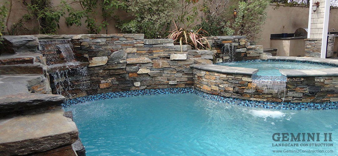 Pools Spas & Decks - Gemini 2 Construction