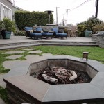 Entertainment Patio and BBQ - Gemini 2 Landscape Construction