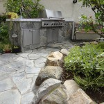 In-Ground Spa - Gemini 2 Landscape Construction